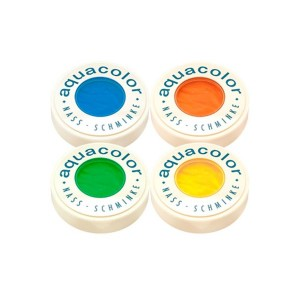Aguacolor 30 ml Colores Intensos Kryolan