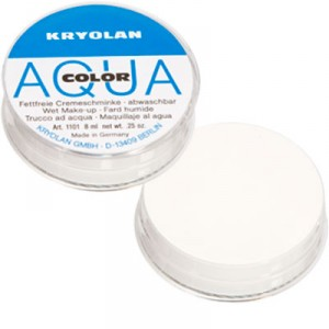 Aguacolor 8 ml Colores Intensos Kryolan