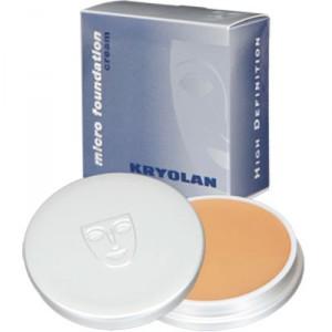 HD Micro Foundation Cream