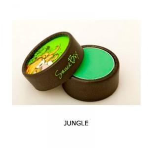 Sauce Box Jungle