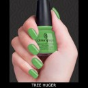 China Glaze Tree Huger