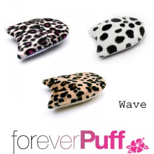 Forever Puff - Borla Mediana WAVE