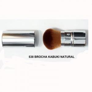 Pincel Kabuki Natural