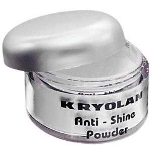 Polvo Antishine Matizador