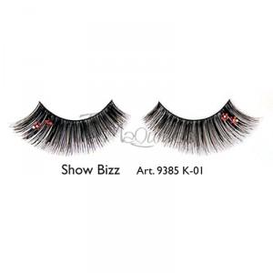 Pestañas Fashion Show Bizz K01 Kryolan