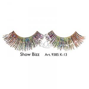 Pestañas Fashion Show Bizz K13 Kryolan