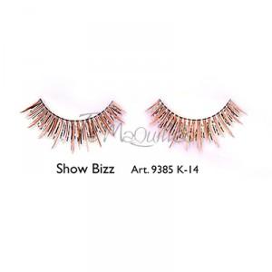 Pestañas Fashion Show Bizz K14 Kryolan
