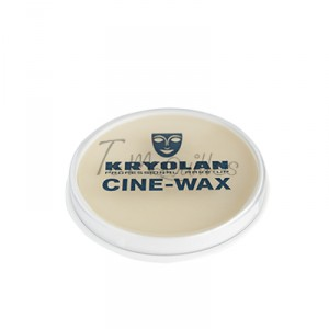 Cine Wax 10 g de Kryolan