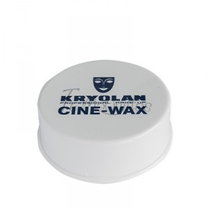 Cine Wax 40 g de Kryolan
