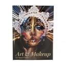 Libro Art & Makeup