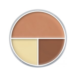 Ultra Trío Foundation de Kryolan