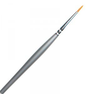 Pincel Sintético 8201-1mm eyeliner punta